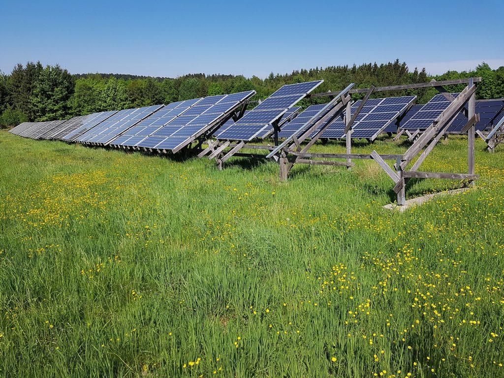 solar field, meadow, energy-3381073.jpg
